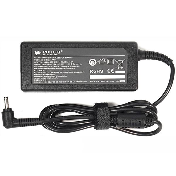 Блок питания PowerPlant для ноутбуков Acer 65W AC65F5521