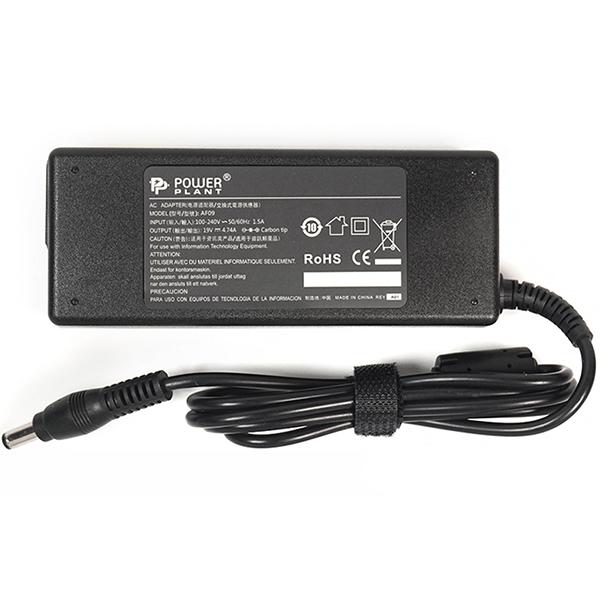 Блок питания PowerPlant для ноутбуков Acer 90W AC90F5517
