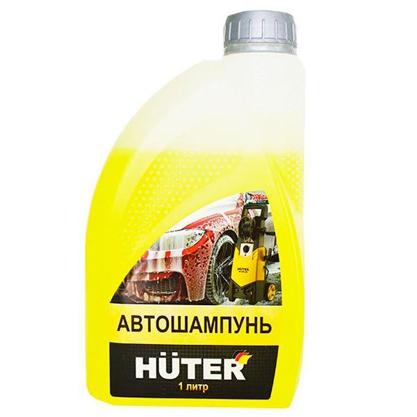 Автошампунь для бесконтактной мойки HUTER