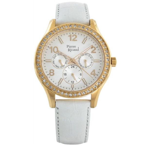 Наручные часы Pierre Ricaud P21069.9253QFZ