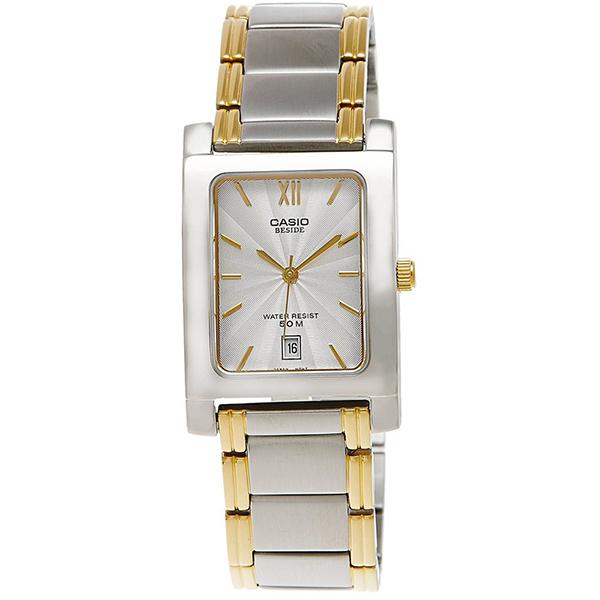 Наручные часы Casio BEM-100SG-7AVDF