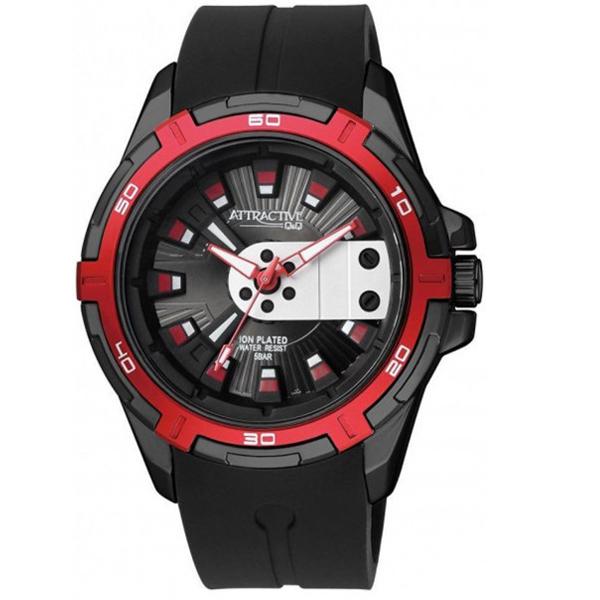 Наручные часы Q&Q DA54J502Y