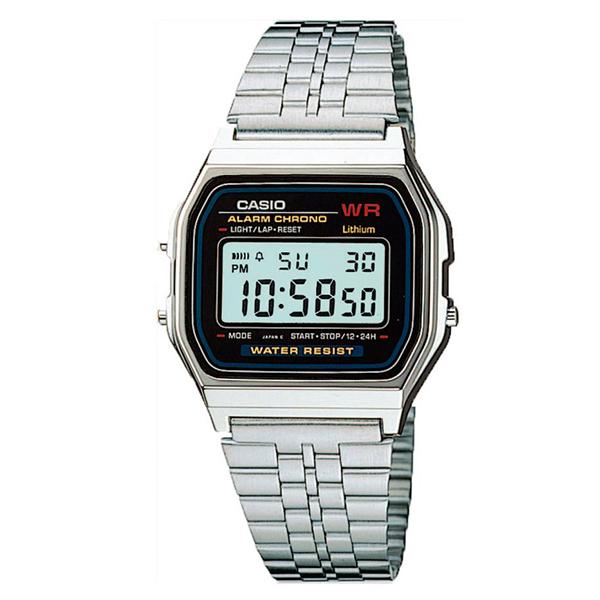 Наручные часы Casio A159W-N1DF