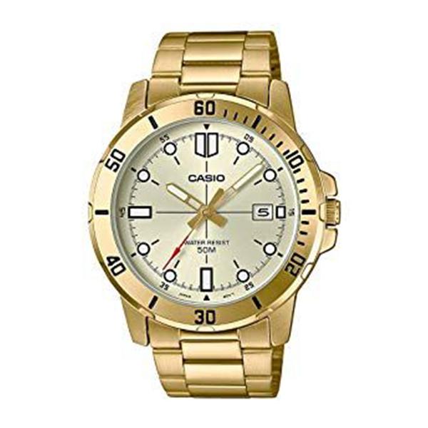 Наручные часы Casio MTP-VD01G-9EVUDF
