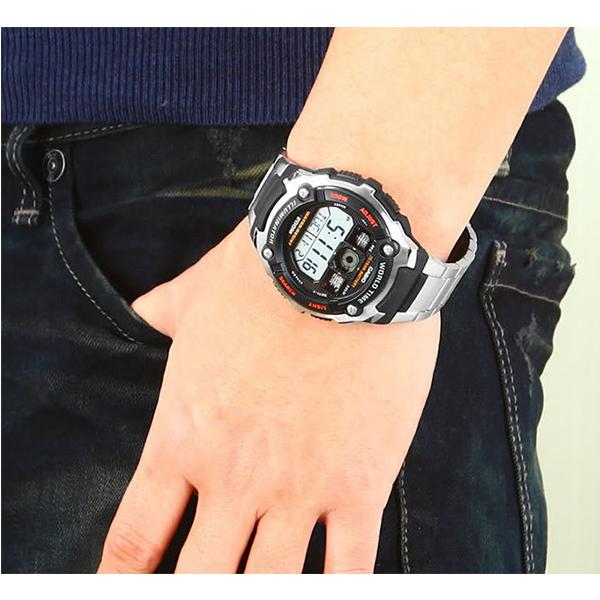 Наручные часы Casio AE-2000W-1AVDF