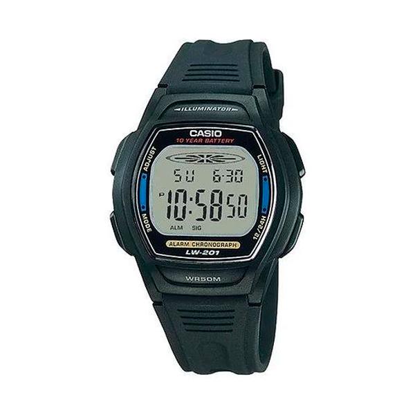 Наручные часы Casio LW-201-2AVDF