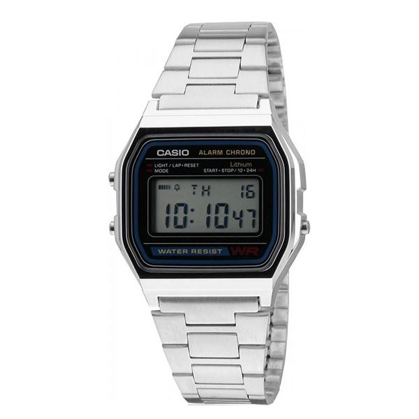 Наручные часы Casio A158WA-1DF