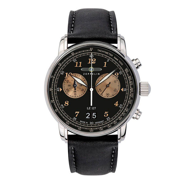 Мужские часы Zeppelin 86842