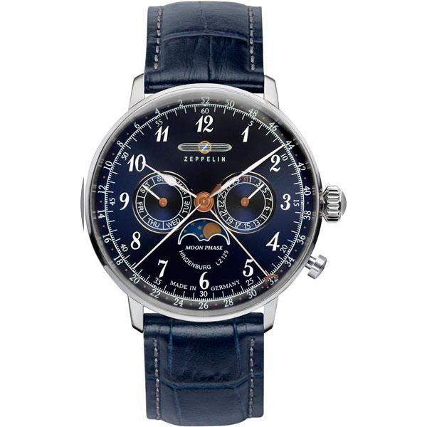 Мужские часы Zeppelin 70363