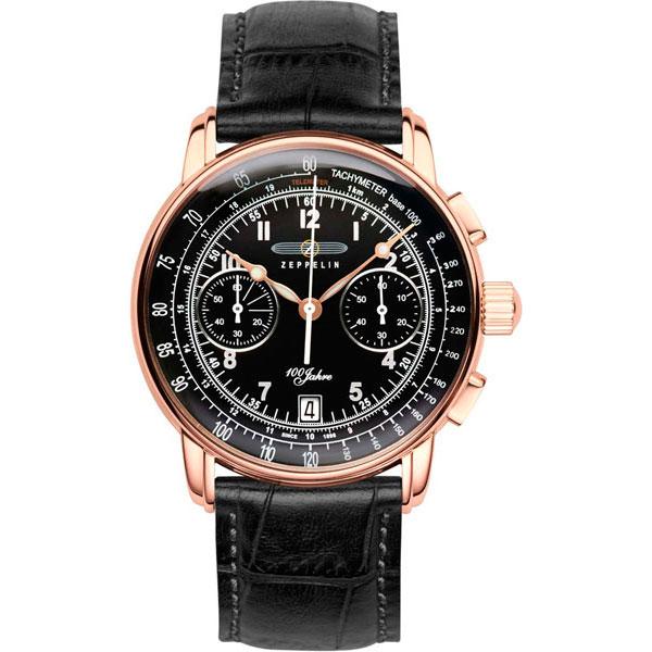 Мужские часы Zeppelin 76762