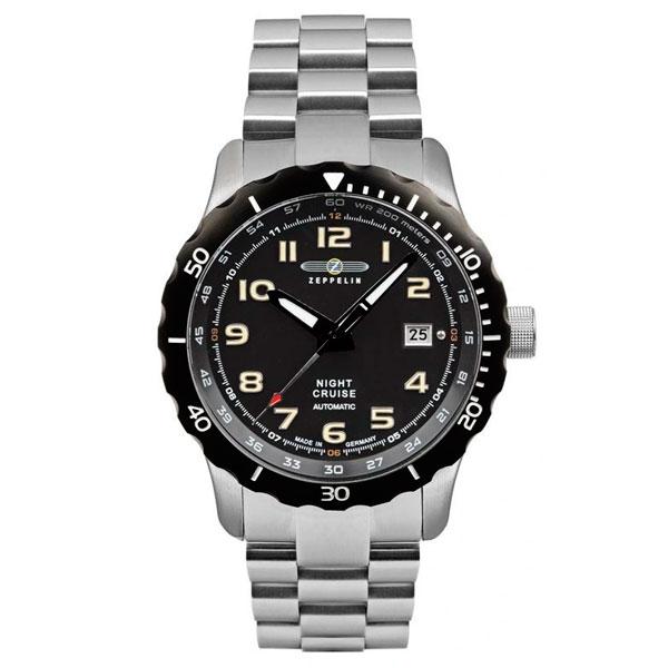 Мужские часы Zeppelin 7264M5