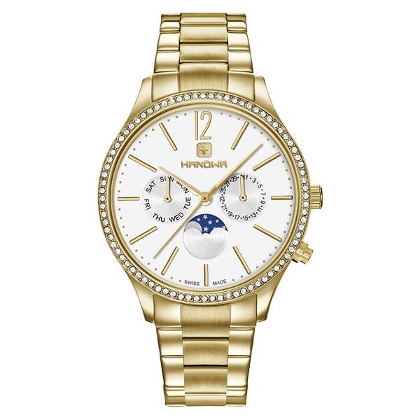 Женские часы Hanowa 16-7068.02.001