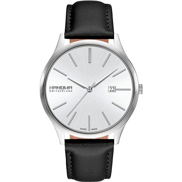 Мужские часы Hanowa Classic 16-4075.04.001