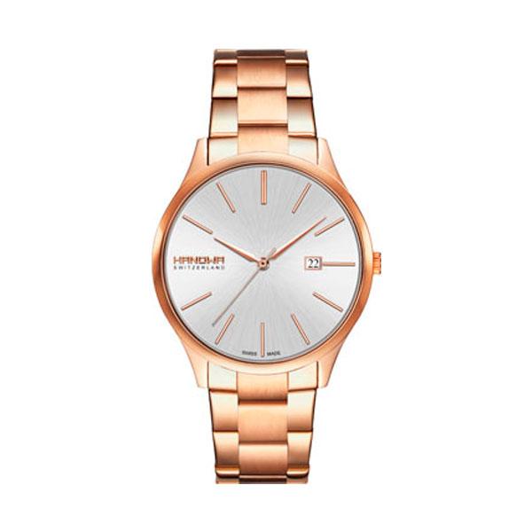 Мужские часы Hanowa 16-5060.09.001