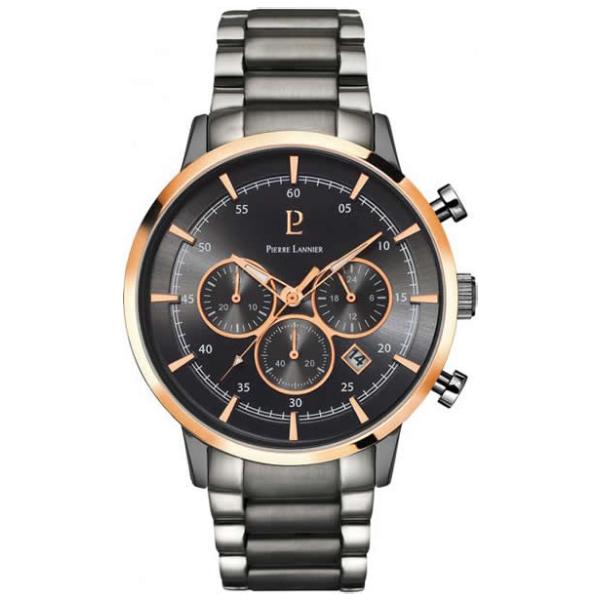 Мужские часы Pierre Lannier Elegance 244F499