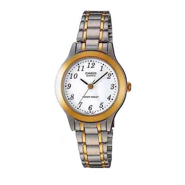 Наручные часы Casio MTP-1128G-7BRDF