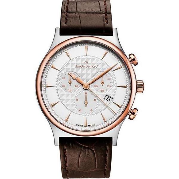 Наручные часы Claude bernard 10217 357R AIR