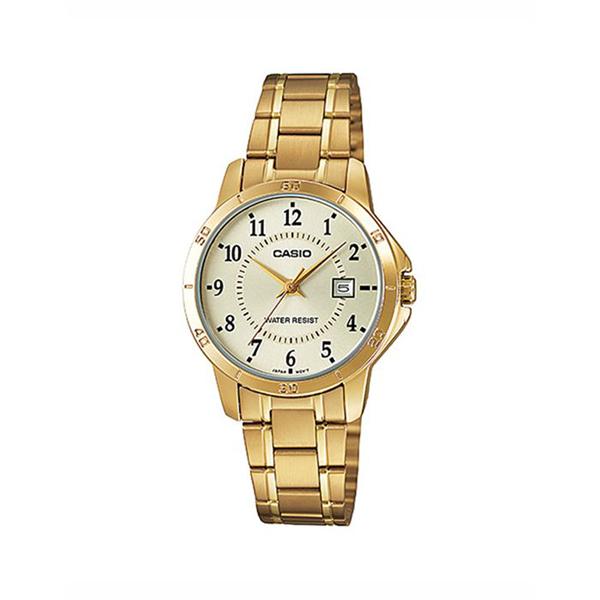 Наручные часы Casio MTP-V004G-7BUDF