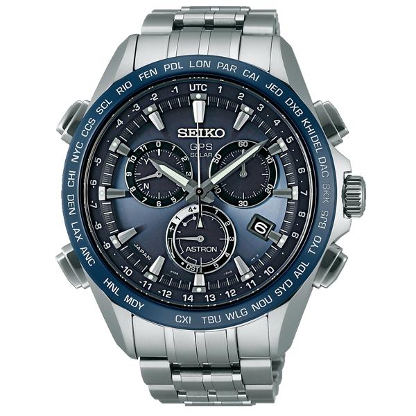 Наручные часы Seiko SSE005J1