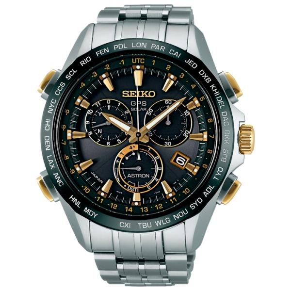 Наручные часы SEIKO SSE007J1