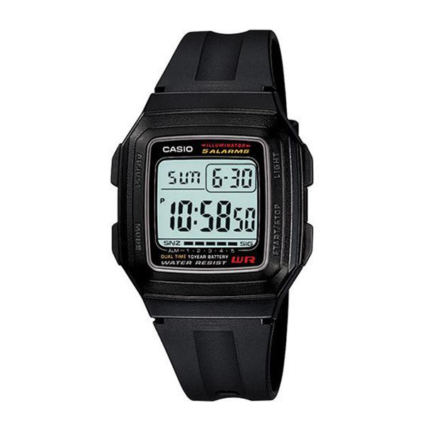Наручные часы Сasio F-201WA-9ASDF