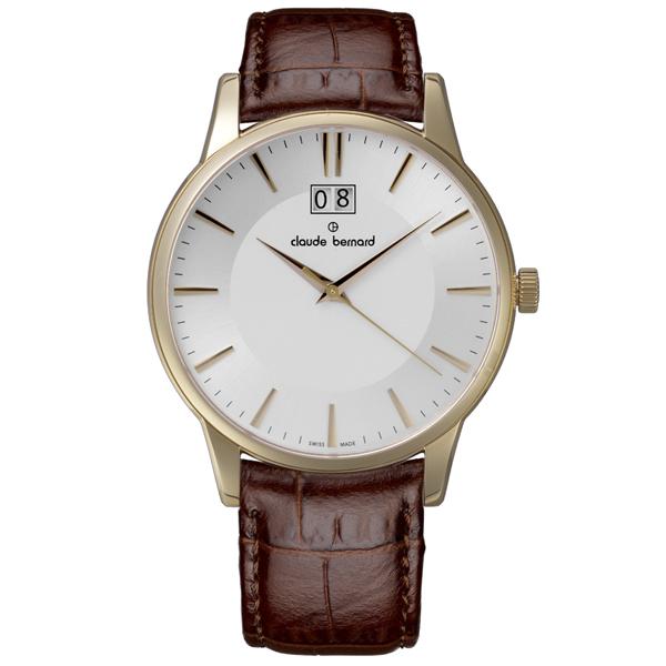 Наручные часы Claude bernard 63003 37R AIR