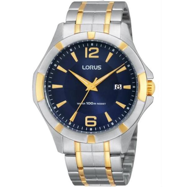 Наручные часы Lorus RH982DX9