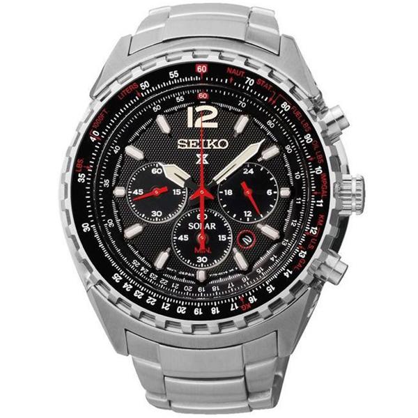 Наручные часы Seiko SSC261P1
