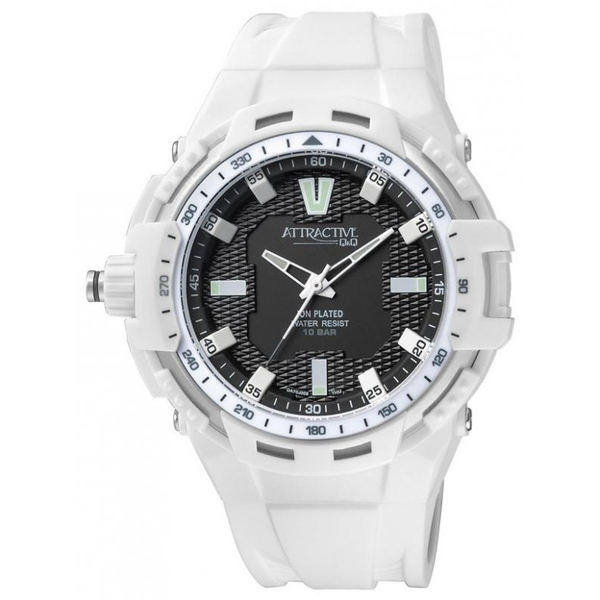 Наручные часы Q&Q DA70J005Y
