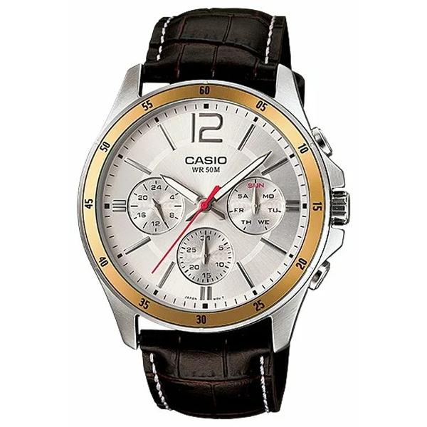 Наручные часы Casio MTP-1374L-7AVDF