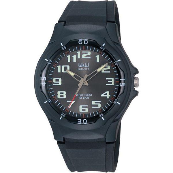 Наручные часы Q&Q VP58J002Y
