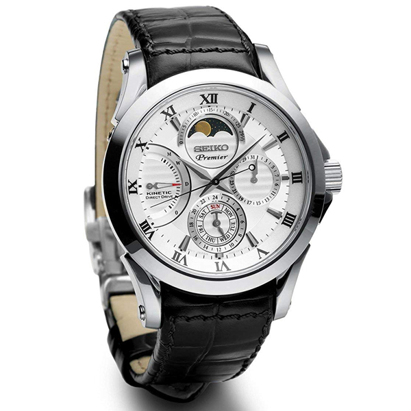 Наручные часы Seiko SRX003P1