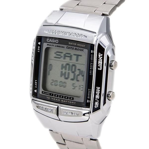 Наручные часы Casio DB-360-1ASDF