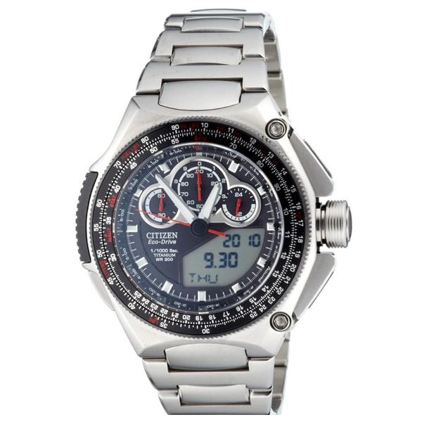 Наручные часы Citizen JW0071-58E