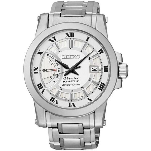 Наручные часы Seiko SRG007P1