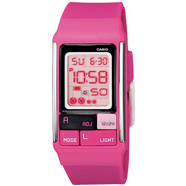 Наручные часы Casio LDF-52-4ADR