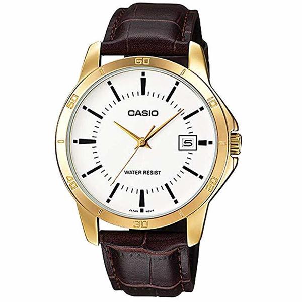 Наручные часы Casio MTP-V004GL-7AUDF