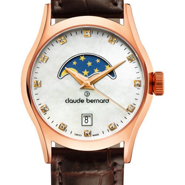 Наручные часы Claude bernard 79010 37R NAR