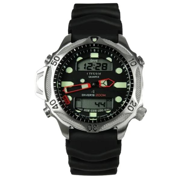 Наручные часы Citizen JP1011-07E