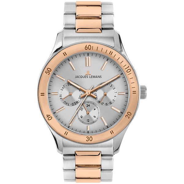 Наручные часы Jacques Lemans 1-1691ZI