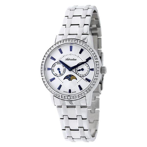 Наручные часы Adriatica A3601.51B3QFZ