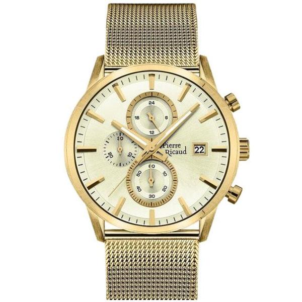 Наручные часы Pierre Ricaud P97201.1111CH