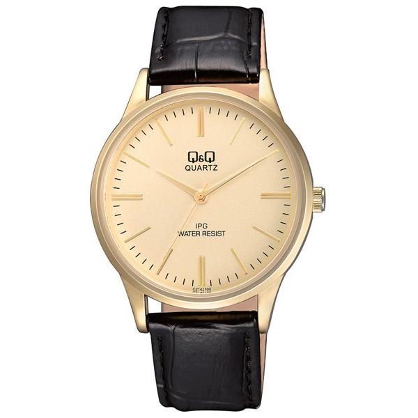Наручные часы Q&Q C214J100Y