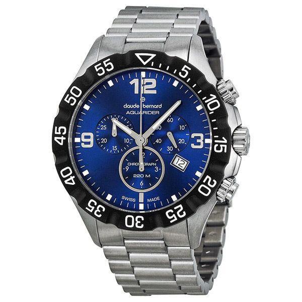 Наручные часы Claude bernard 10210 3 BUIN