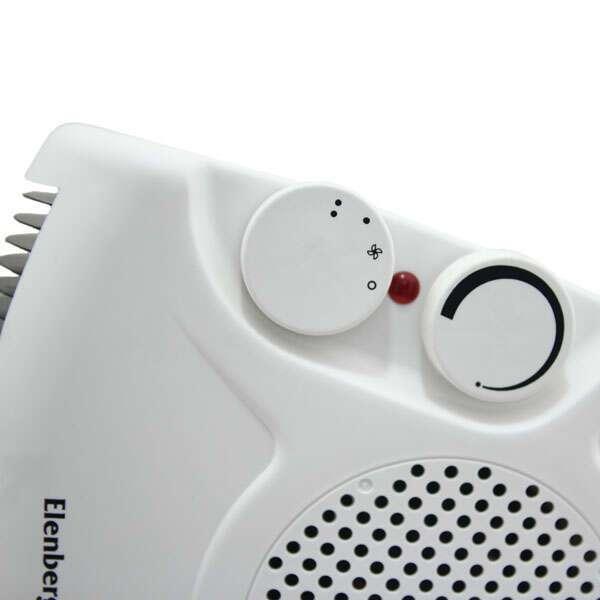 Тепловентилятор Elenberg W-HF1714