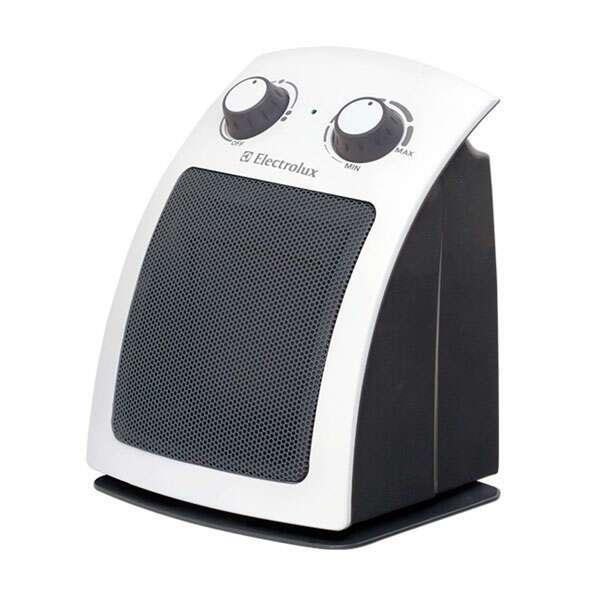 Тепловентилятор Eleсtrolux EFH/С-5115 (White)