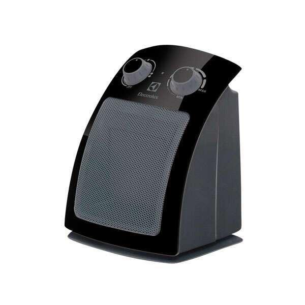 Тепловентилятор Eleсtrolux EFH/С-5115 (Black)