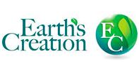 Earth's Creation