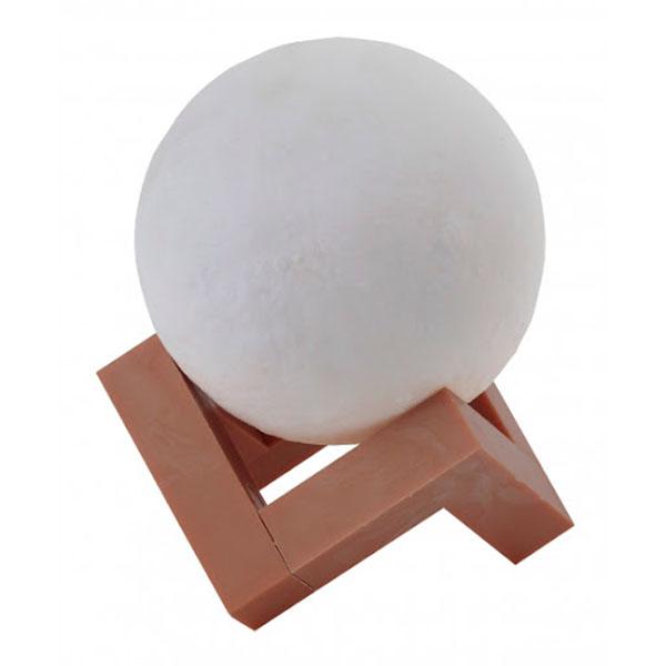 Настольный светильник ЭРА NLED-490-1W-W