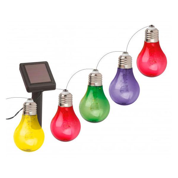 Садовый светильник ЭРА ERAGS024-03